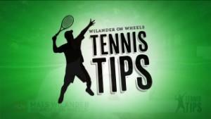 Top 3 ieteikumi uzsākot tenisa treidingu