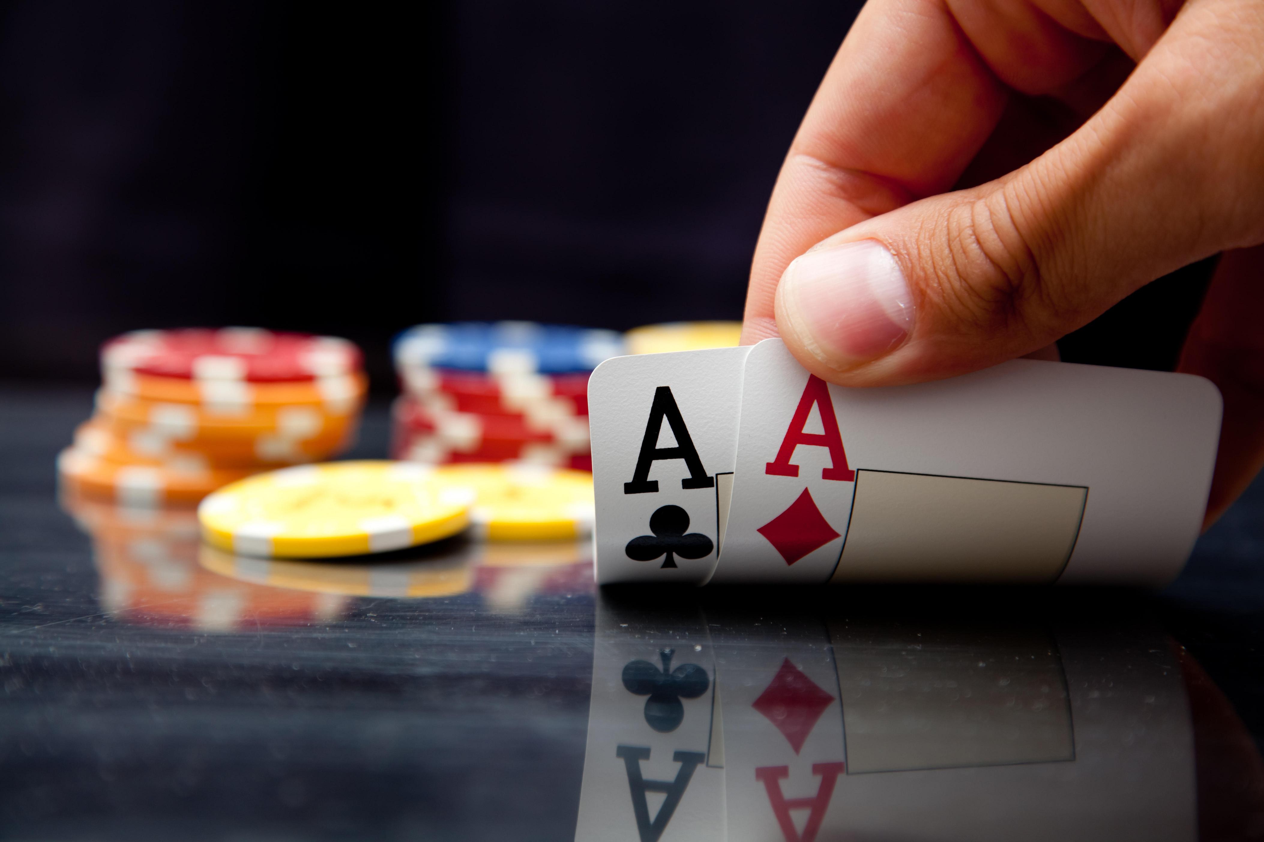 9 padomi pokera iesācējiem