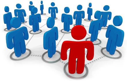 Partnermārketinga tīkli