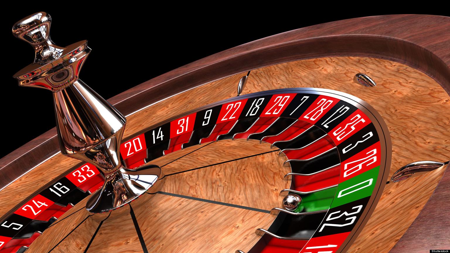 Fibonačī ruletes stratēģija