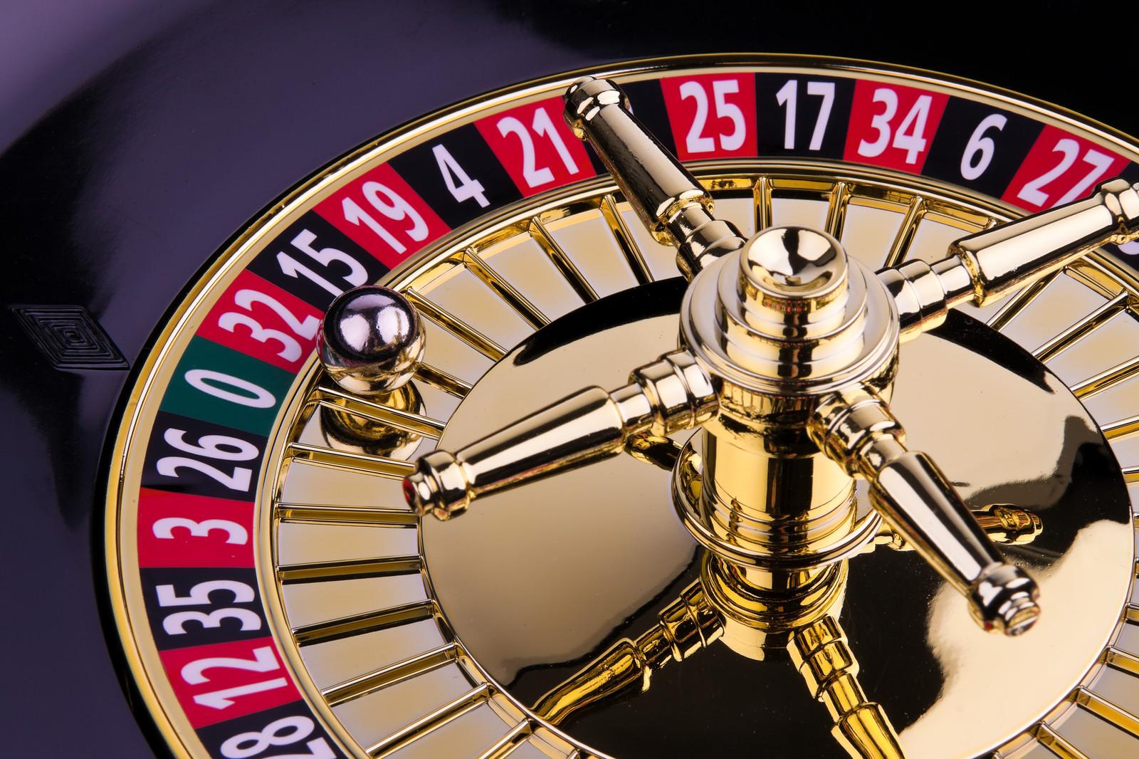 Flat betting ruletes stratēģija