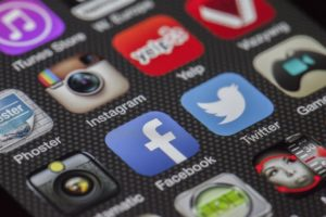 sociālo tīklu mārketings