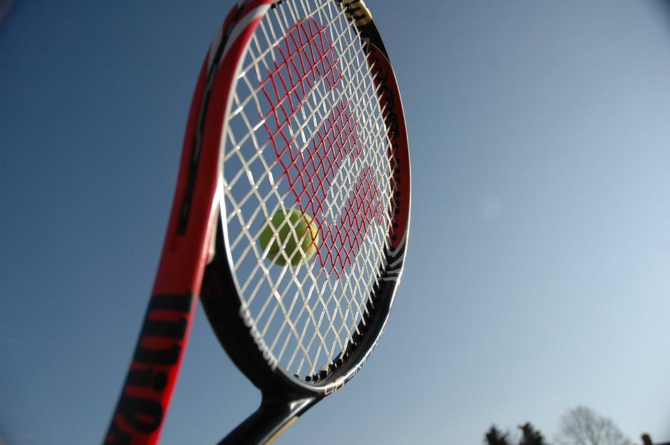 Zema riska treidings tenisā