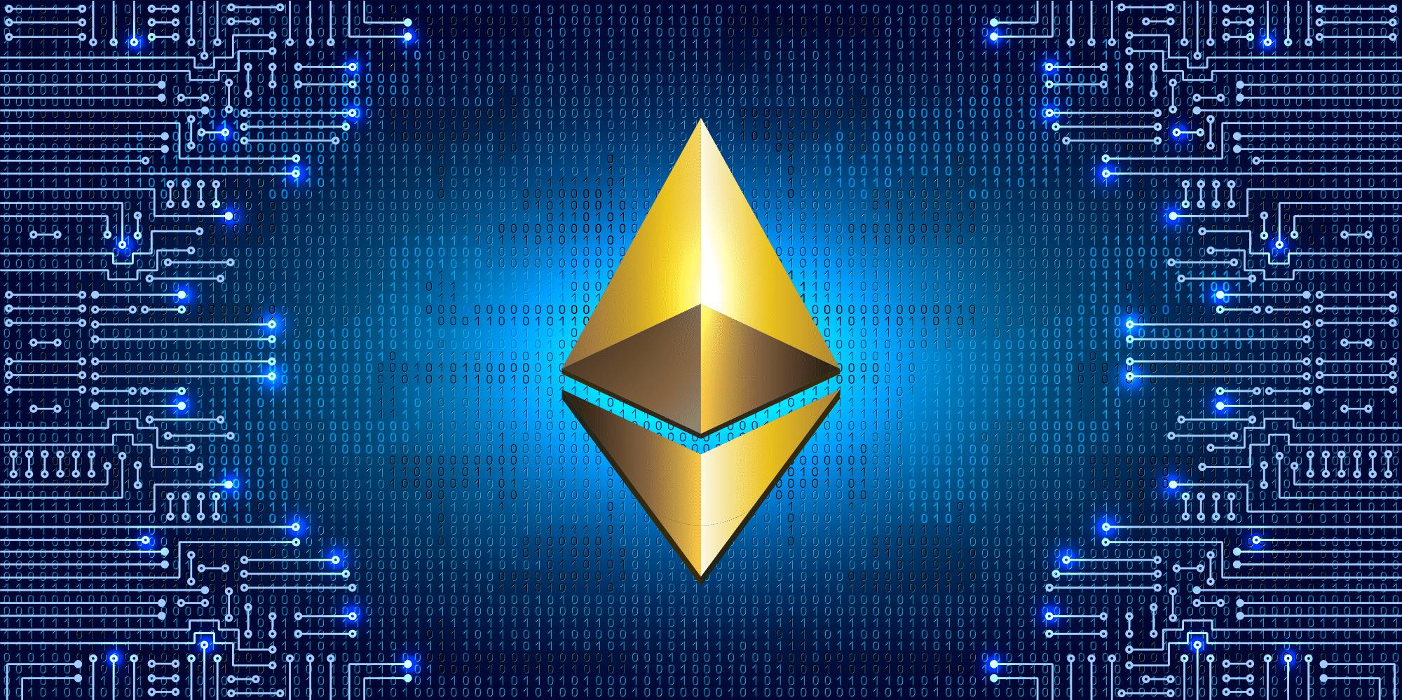 Kas ir Ethereum Kriptovalūta?