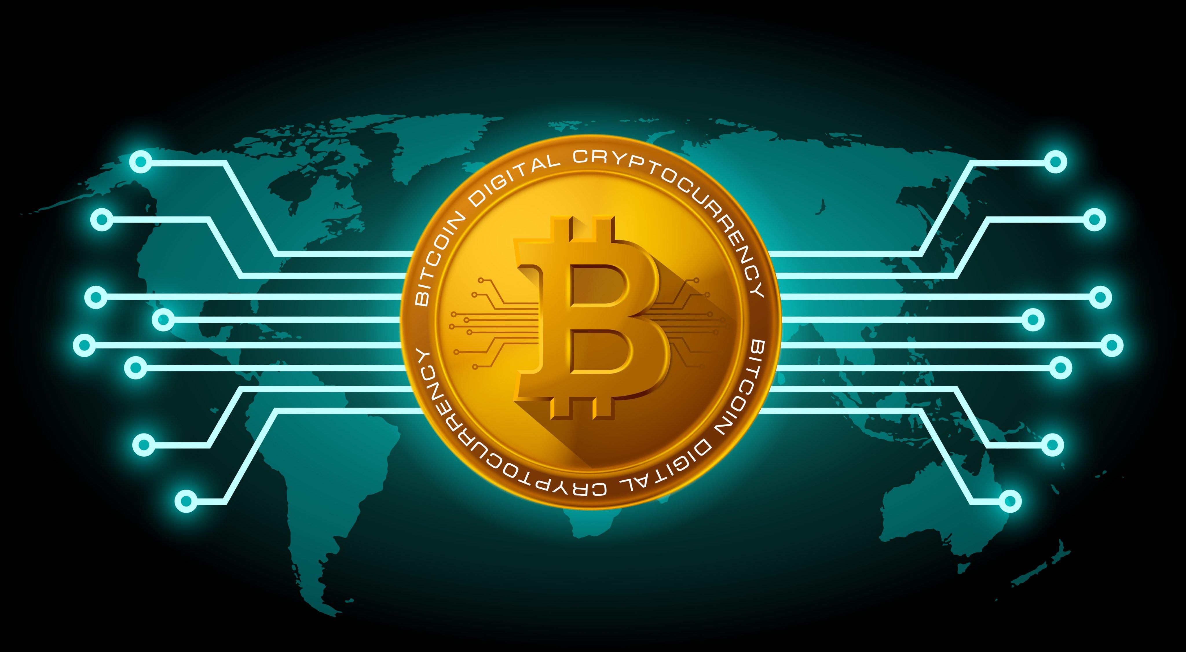 Kas ir Bitcoin Kriptovalūta?