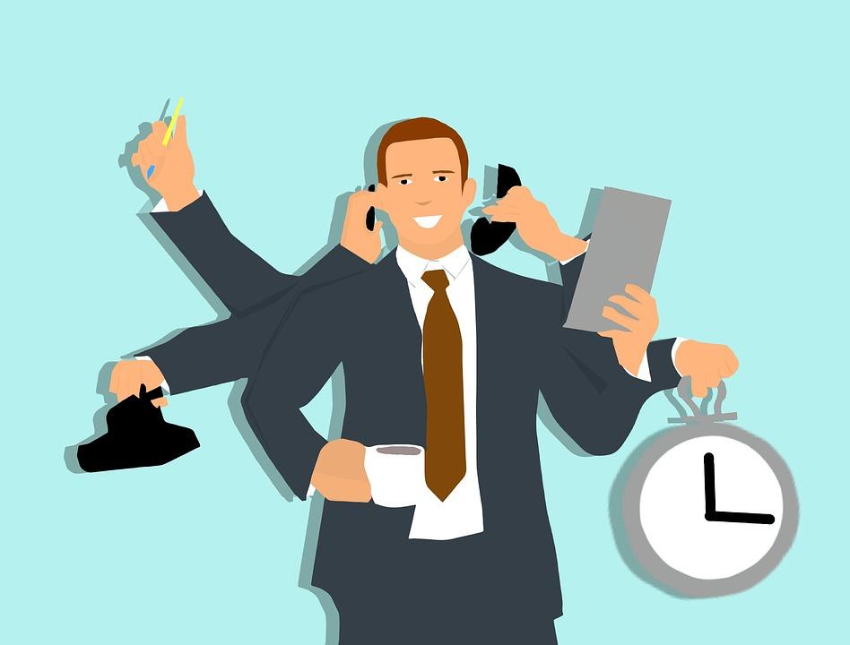 8 Jaungada Apņemšanās Mazā Biznesa Īpašniekiem