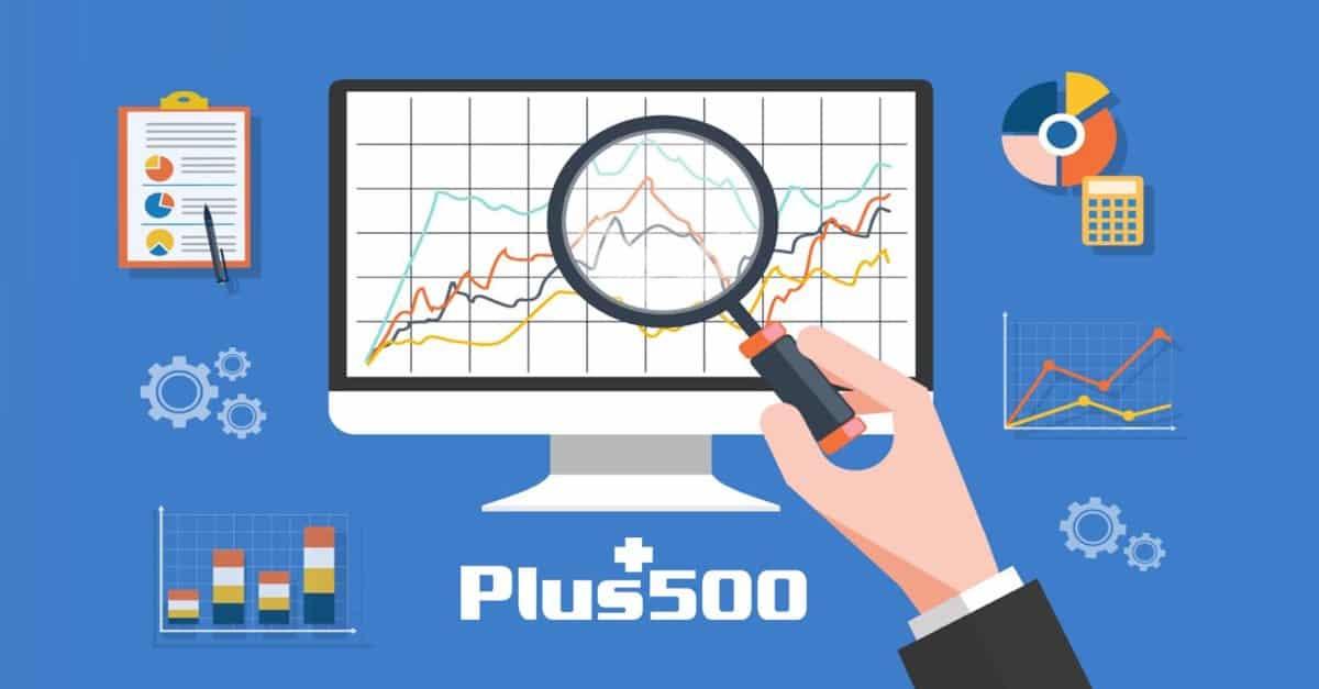 Plus500 Tirdzniecības Platformas Apskats