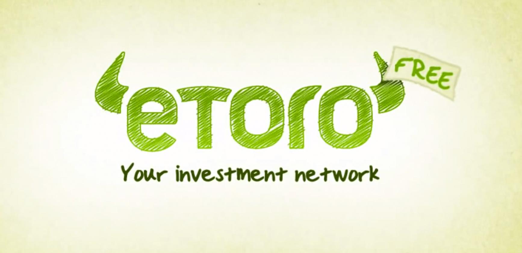 eToro Sociālā Treidinga Platformas Apskats