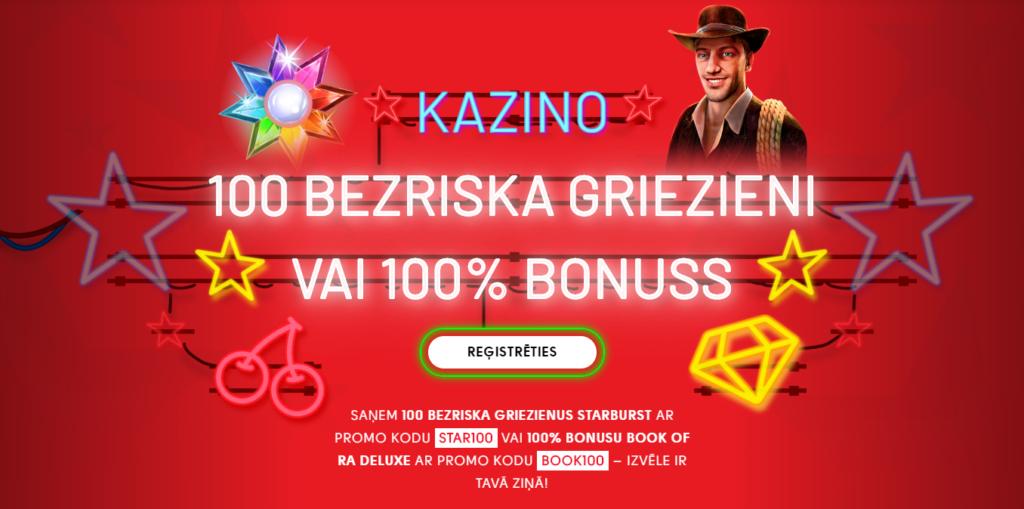 olybet kazino bonuss