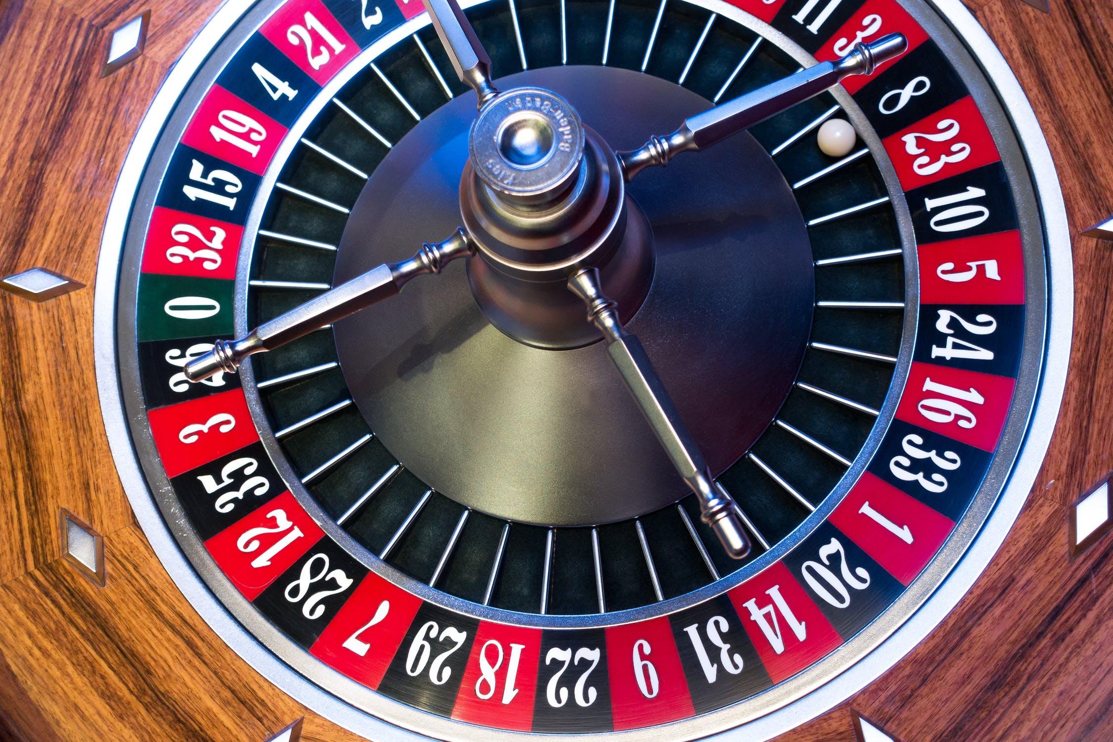 Kā spēlēt ruleti: 5 labākās ruletes stratēģijas
