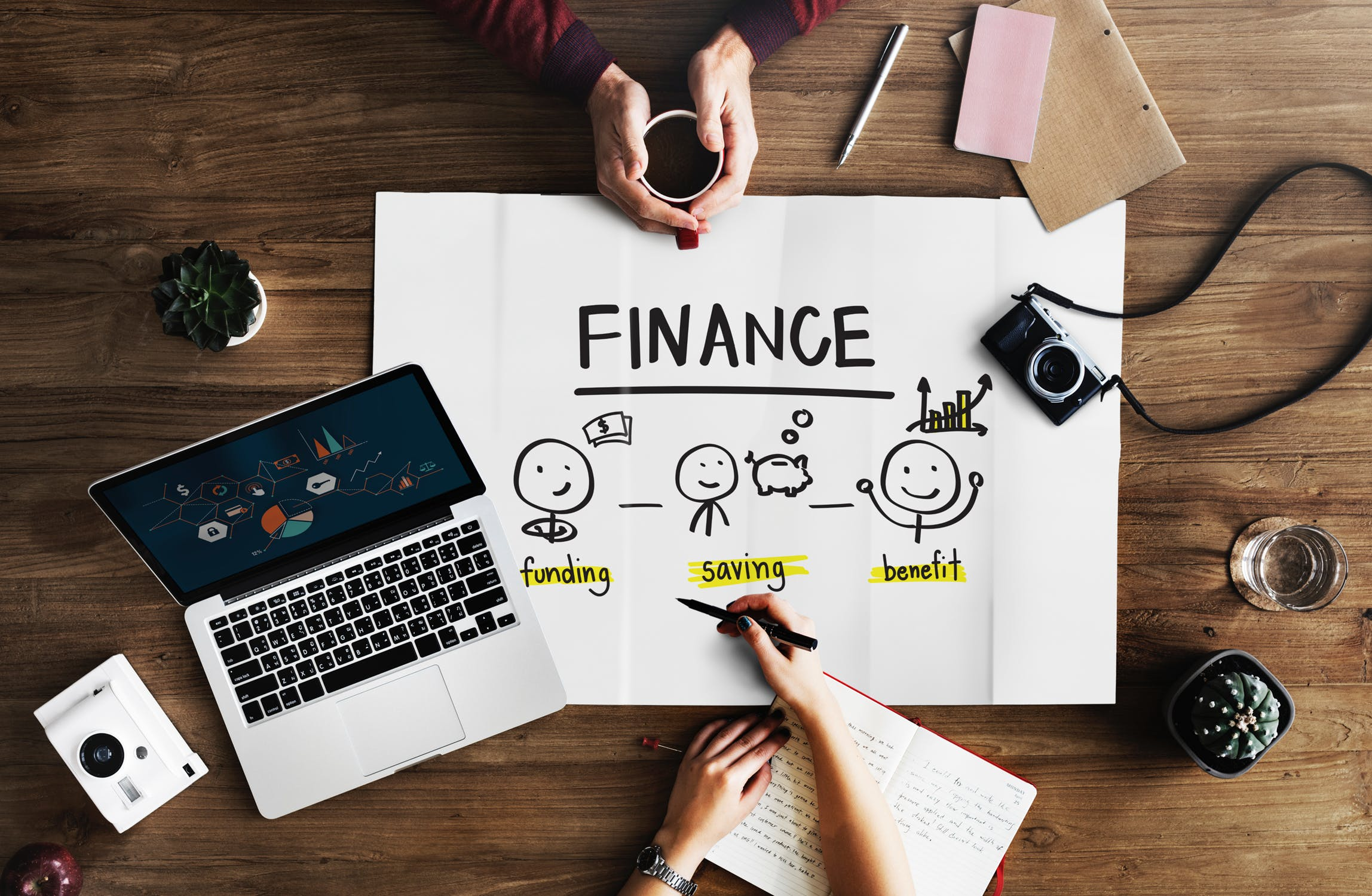 5 iemesli kāpēc investēt P2P aizdevumos