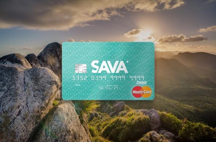 SAVA card kredītkartes apskats