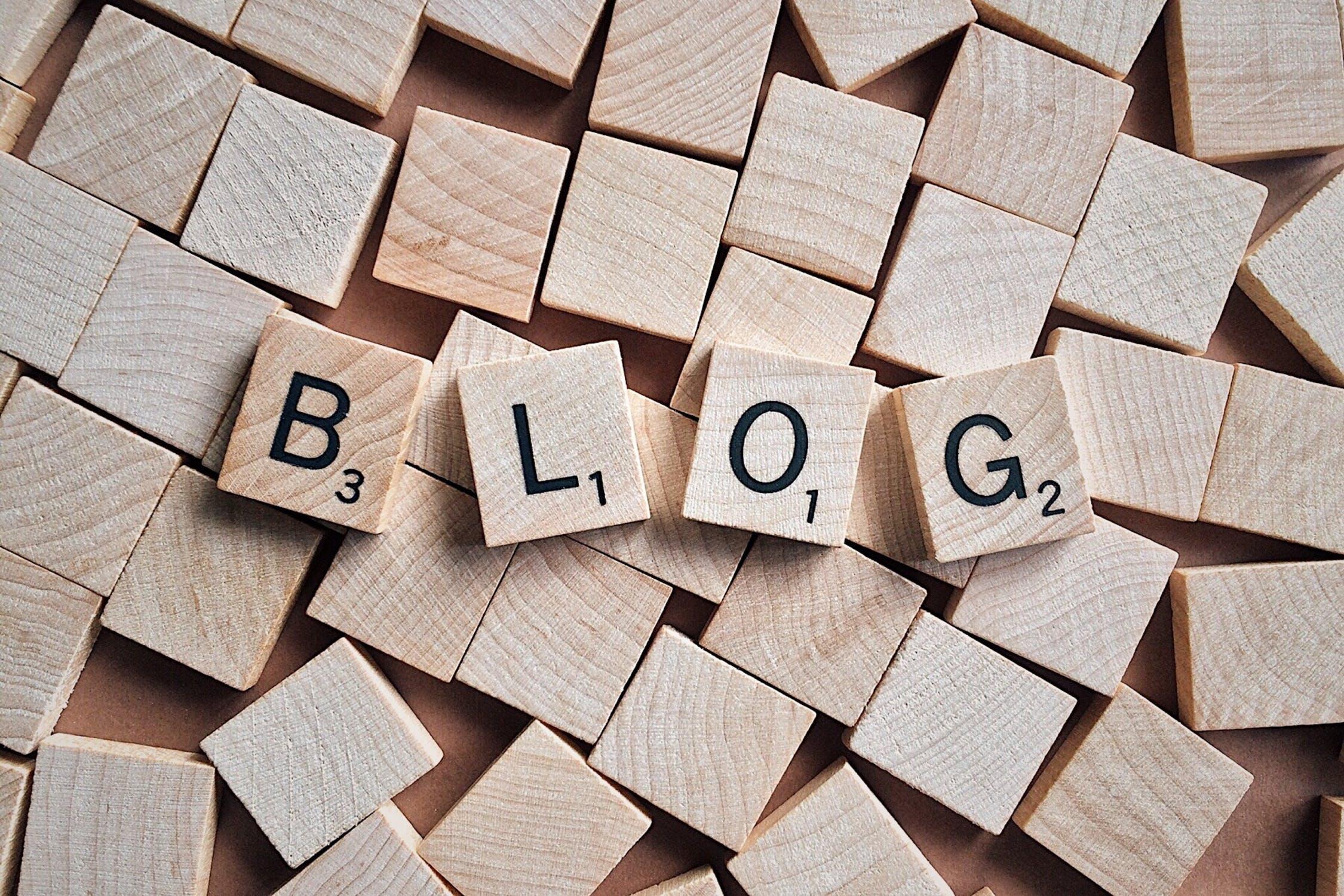 5 iemesli kāpēc Tavam biznesam ir nepieciešams BLOGS