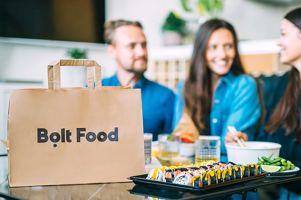 Bolt Food ienāks Latvijā – ar ko tas atšķirsies no Wolt?