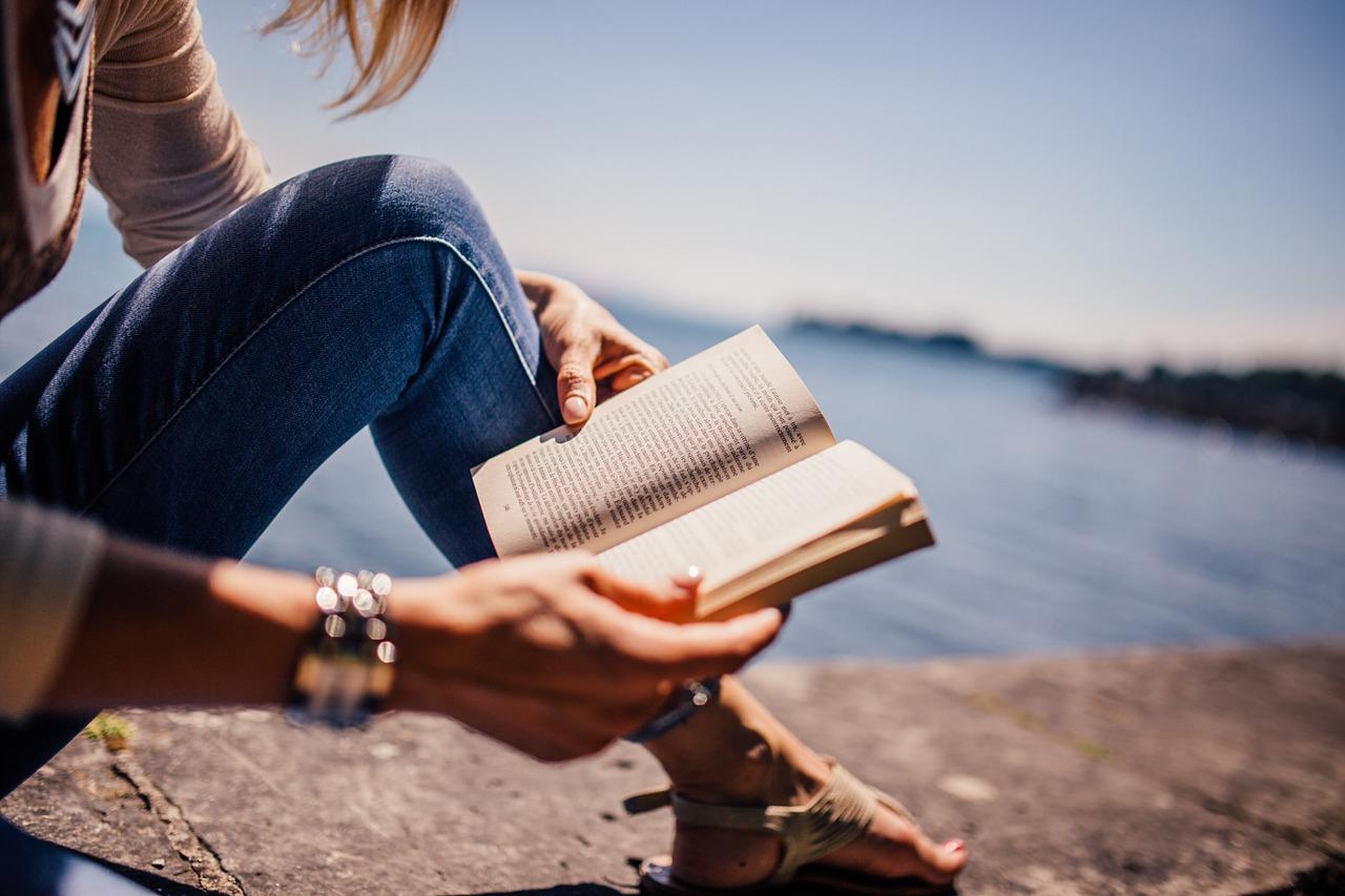 20 gramatas, kuras vajadzētu izlasīt ikvienam, kas grib sasniegt vairāk