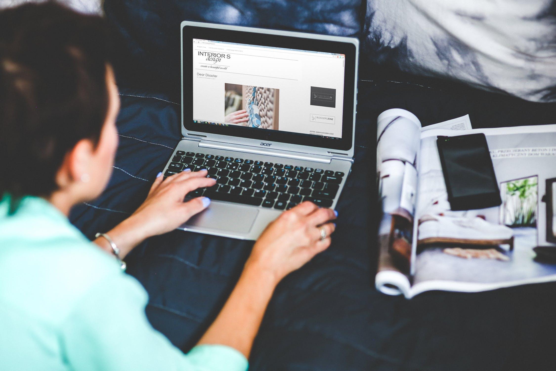 Kā izveidot nišas mājaslapu – pelni līdz pat 3000 eiro mēnesī!
