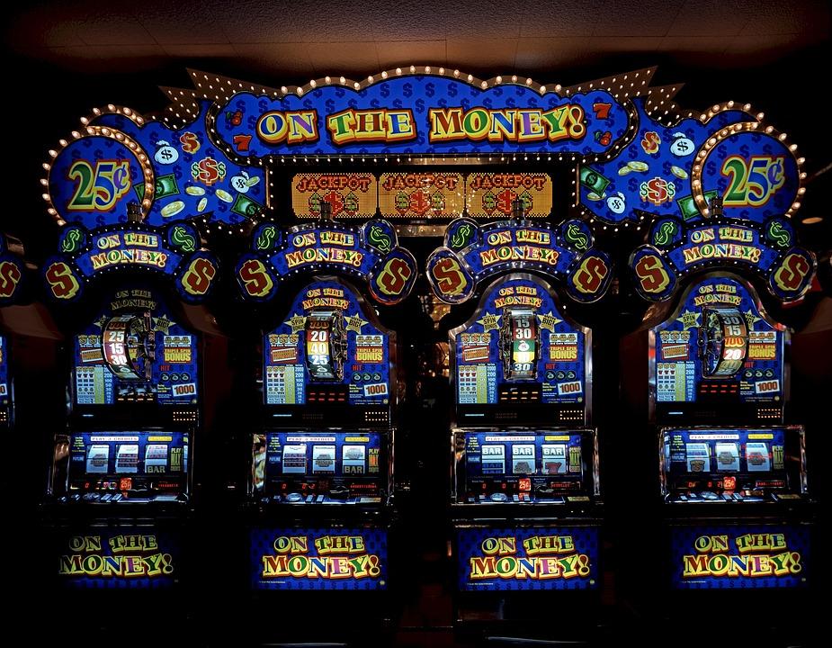 Bezmaksas spēļu automāti – ko darīt karantīnas laikā?