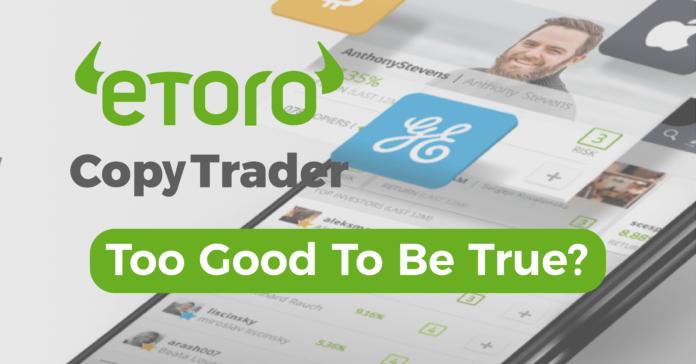 Vērtīgie investori eToro: kas viņi ir?