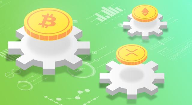 Kā tirgoties ar kriptovalūtām eToro platformā