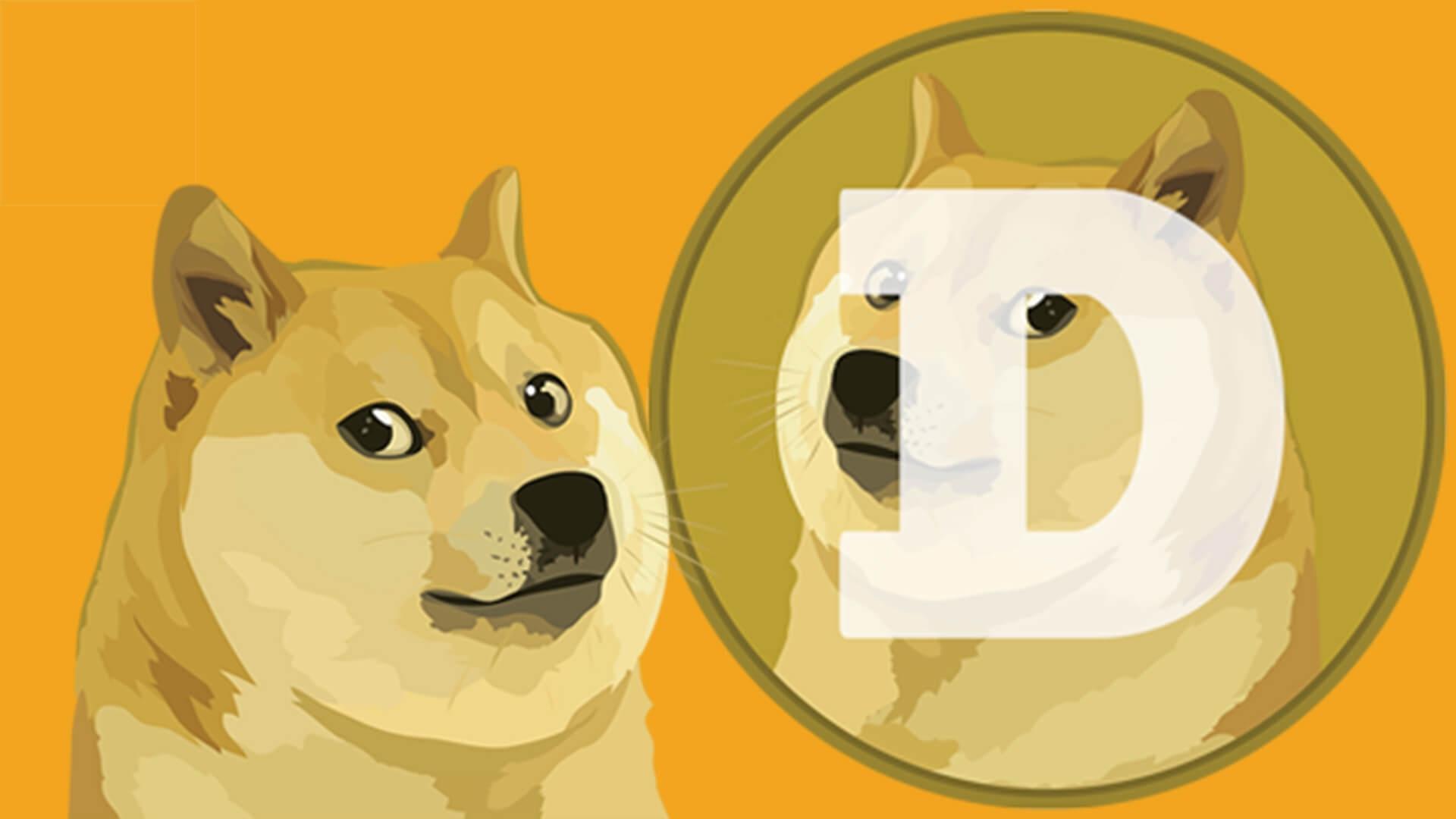 eToro tagad iespējams tirgoties ar Dogecoin (DOGE)