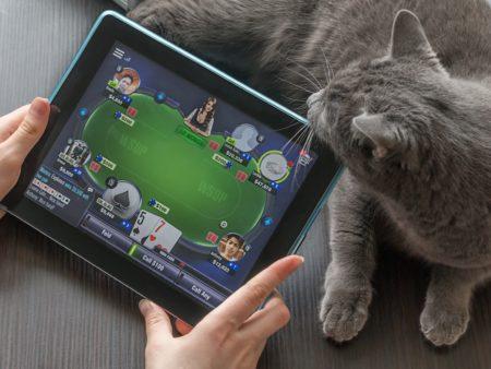 Online kazino kā populārākais azartspēļu avots 2021. gadā
