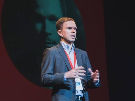 Bezmaksas investīciju seminārs ar Tomu Kreicbergu