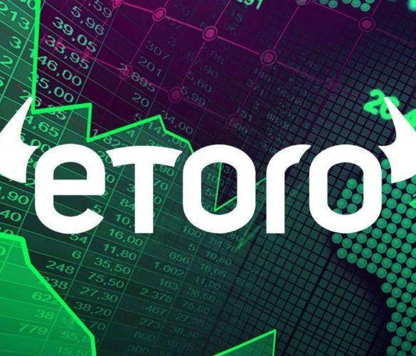 eToro minimālais depozīts tagad $50!