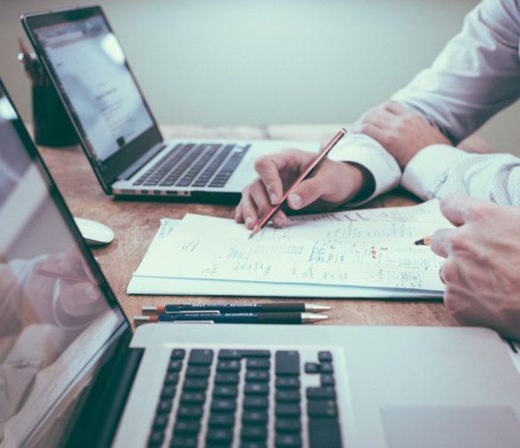 5 iemesli, kāpēc jūsu uzņēmumam ir nepieciešama profesionāla mājaslapa
